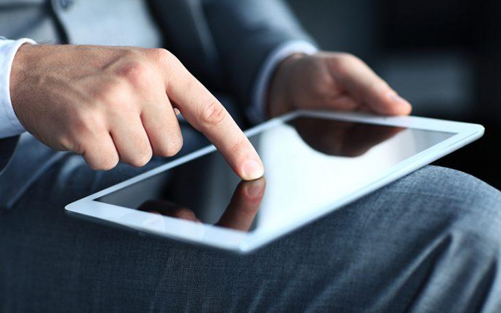 Mobile Tech Shifting Building Management Process