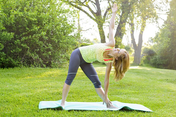 Why We Should Stretch