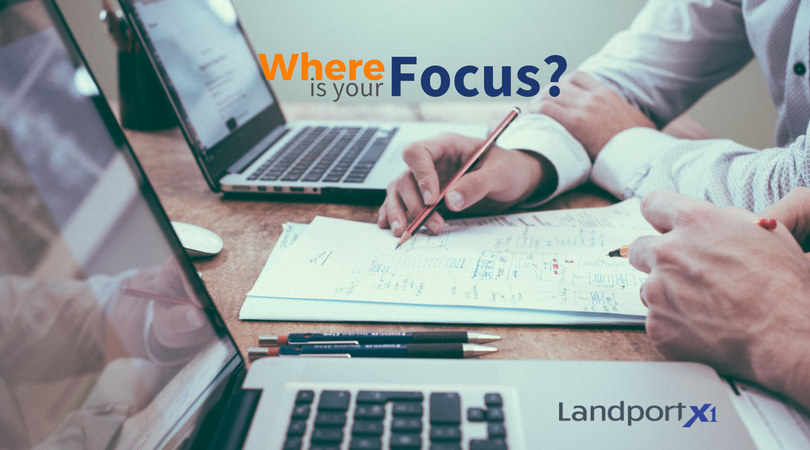 CMMS software systems from Landport