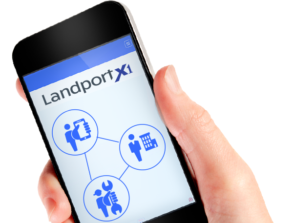 Landport X1 Property Management Software