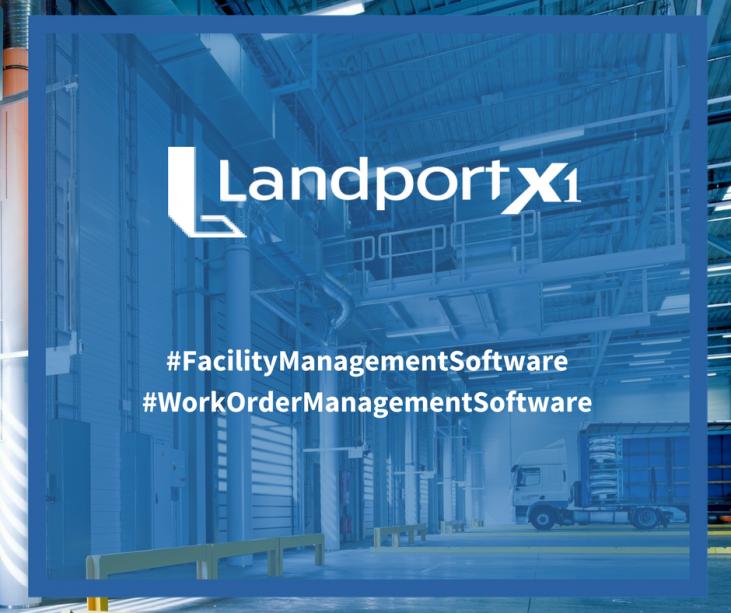 Landport X1