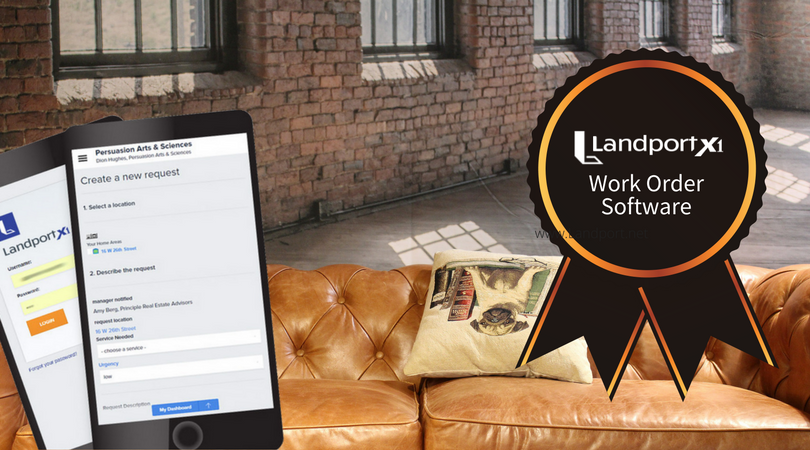 Landport Facility Manager Software Leaders