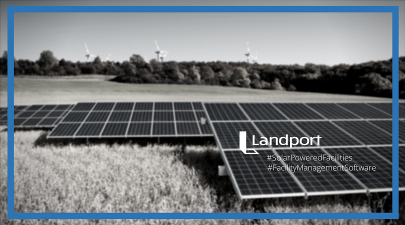 Landport- Solar Power