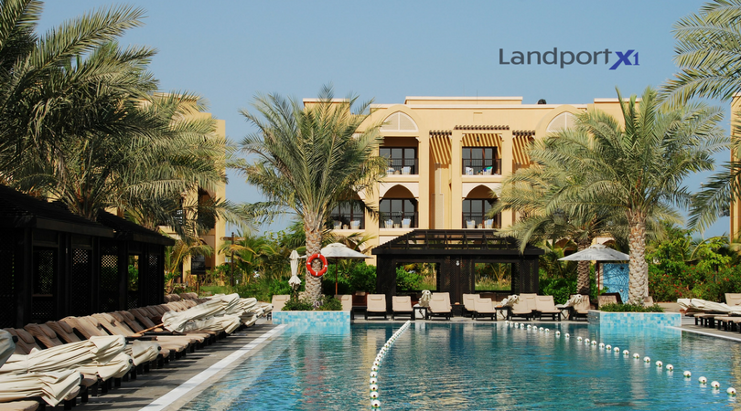 Landport Systems CMMS for hotels