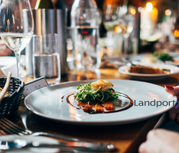 Landport Systems facility management software for hospitality