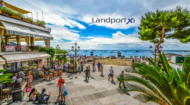 Landport Systems CMMS for resorts