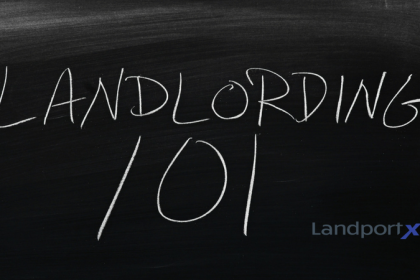 tenant management software - Landport Systems