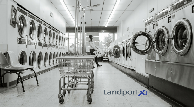 Landport - property management