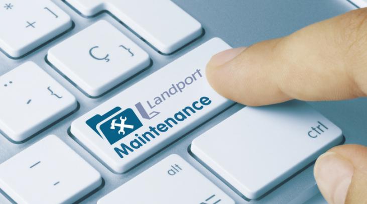 Landport - facility maintenance software
