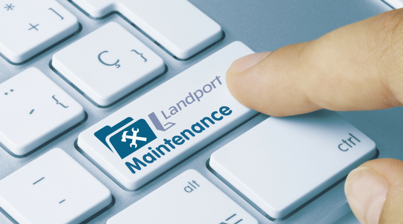 Landport - facility maintenance software