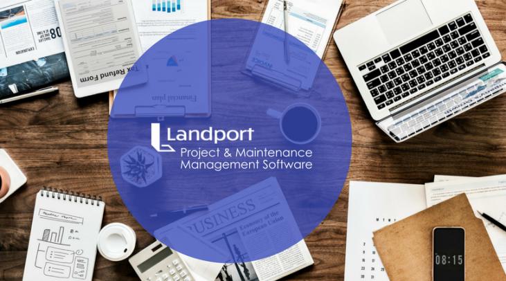 Landports Work Order Management Software