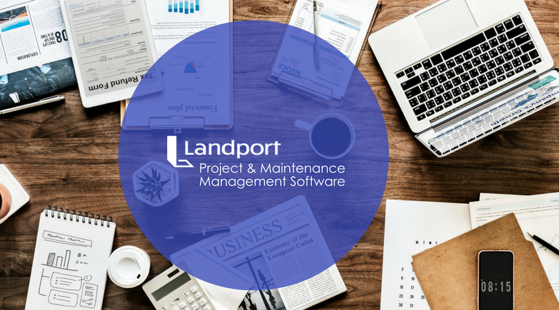 Landports Work Order Management Software