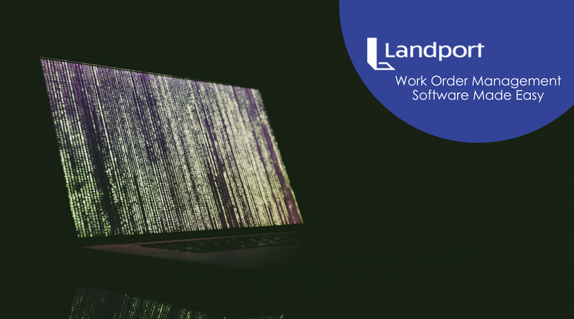Landport - work order software