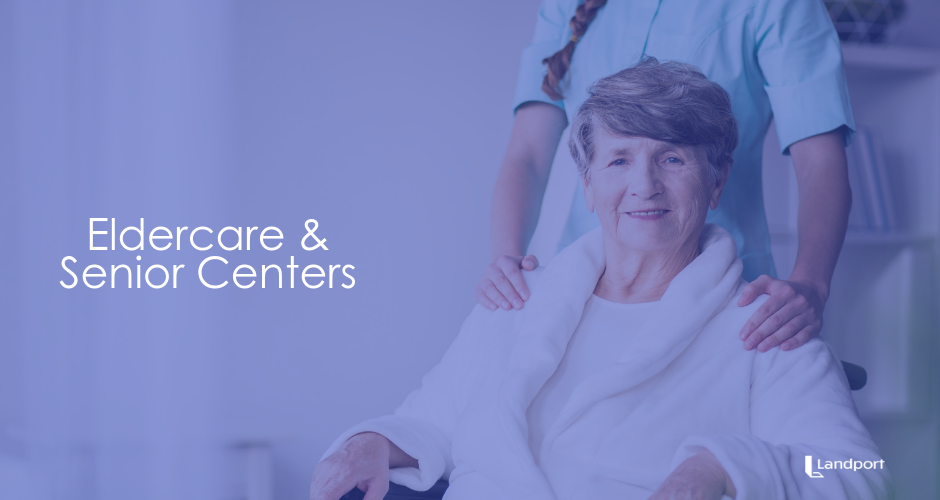 Eldercare, Senior Centers, or Nursing Home