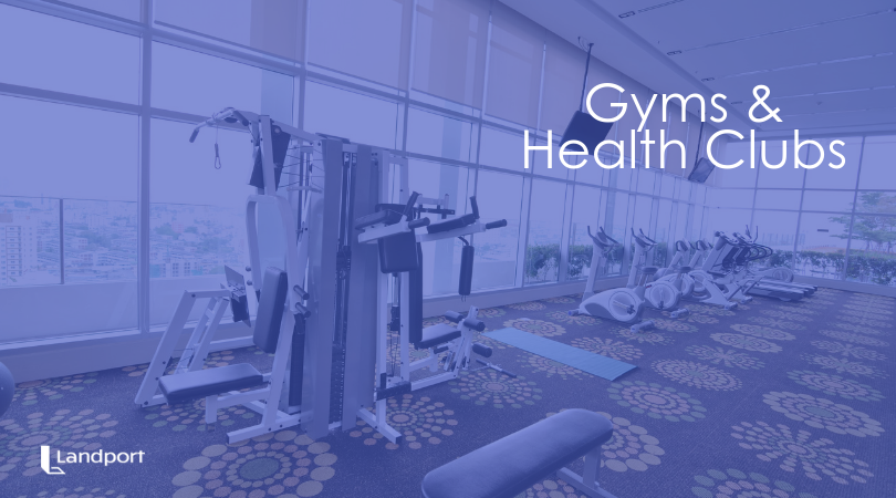 Gyms and Health Clubs