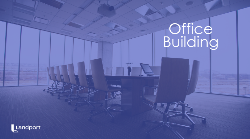 Office Buildings & Facilities