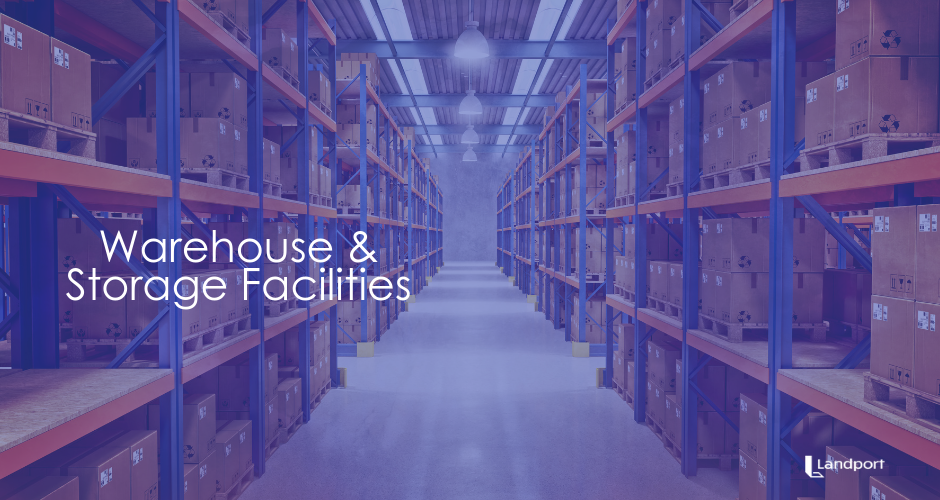 Warehouse & Storage Facility Management