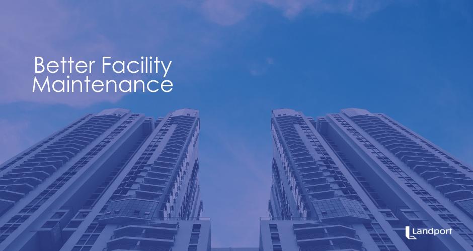Landport - Facility Management Software