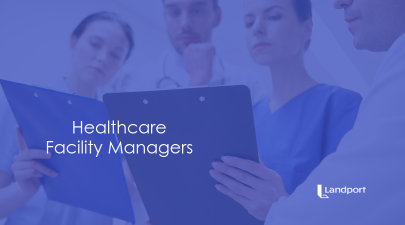healthcare facility managers