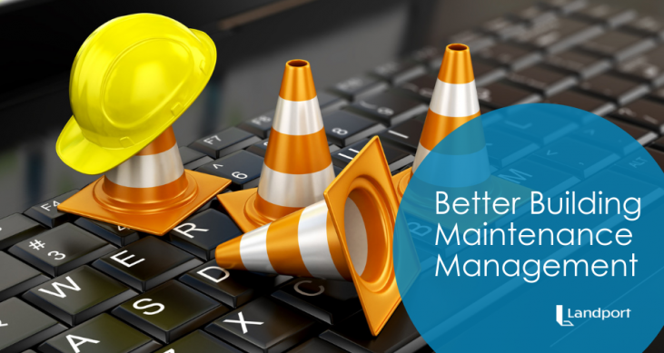 Better Maintenance Management